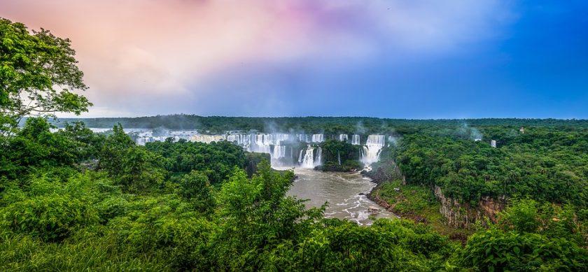 Les loisirs de vos vacances dans un Brésil plein de surprises