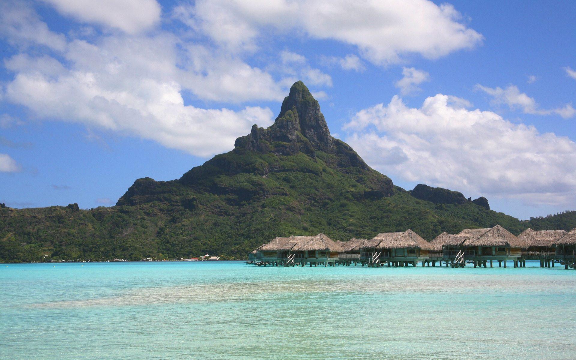 Pour quel hébergement opter durant un voyage en Polynésie ?