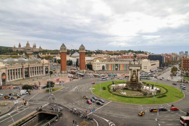 Sélection des activités à faire lors d'un voyage aventure à Barcelone